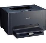 Nạp mực máy in laser màu Canon LBP7018C
