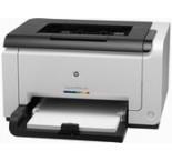 Nạp mực Laser màu HP CP1025