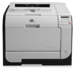 Nạp Mực Máy in Laser màu HP LaserJet Pro 400 color Printer M451dn